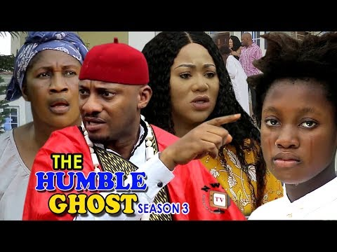 The Humble Ghost Season 3 - New Movie | 2019 Latest Nigerian Nollywood Movie Full Hd | 1080p