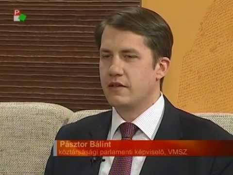 Híradó - Pásztor Bálint a módot kifogásolja-cover
