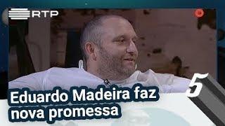 Subscreve o Canal do 5 Para a Meia-Noite!http://www.youtube.com/subscription_center?add_user=5meianoite Blog do 5 Para a Meia-Noite!http://www.rtp.pt/5meianoite  RTP Play!http://www.rtp.pt/play/p2076/5-para-a-meia-noiteFacebook!https://www.facebook.com/5meianoite
