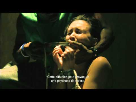 The Signal (2007) // Bande-annonce HD (VOSTF)