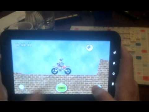 Video of MotoXtreme