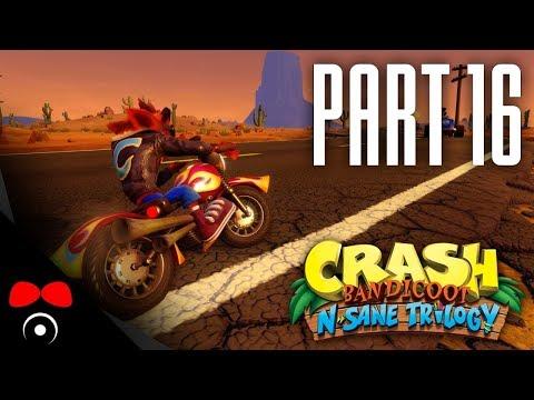 ZAČÁTEK KONCE! | Crash Bandicoot N. Sane Trilogy #16