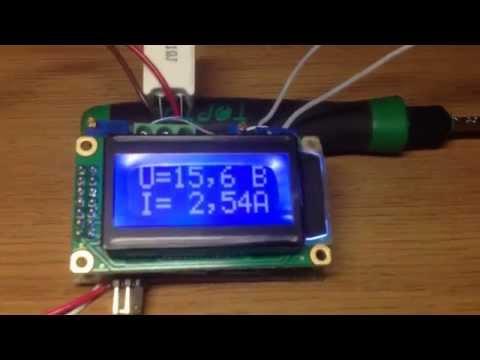 DOWNLOAD LAGU Цифровой Вольтметр Амперметр с ЖКИ индикатором FREE MP3 DOWNLOADS MP3TUBIDY