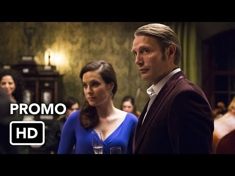Hannibal 2.06 (Preview)