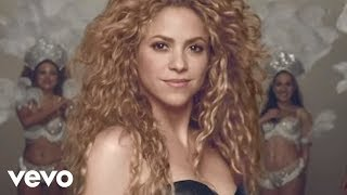 """La La La is"" featured on Shakira's new self-titled album. Shakira & Activia partner to support World Food Programme and its ..."