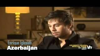 Video Behid Scenes - Enrique Iglesias MP3, 3GP, MP4, WEBM, AVI, FLV Juli 2018