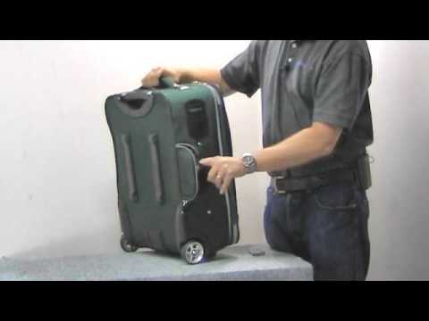 Travelpro Luggage - Walkabout Lite 3 20
