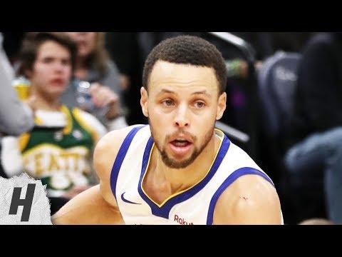 Golden State Warriors vs Minnesota Timberwolves - Highlights | March 19, 2019 | 2018-19 NBA Season