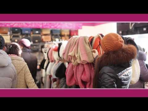 Открытие магазина KARI в Павлодаре