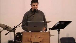 Génesis 43-50 P2 - Leo Maestre - Escuela Biblica