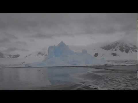 Buzul Patlaması