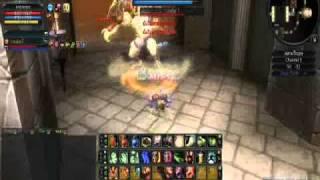 Prius warrior solo kill boss .th.wmv