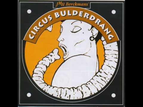 Circus Bulderdrang   Poelkapelle