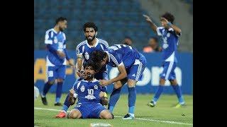 Video Al Jazeera 0-1 Air Force Club (AFC Cup 2018: West Asia Zonal Final - First Leg) MP3, 3GP, MP4, WEBM, AVI, FLV September 2018