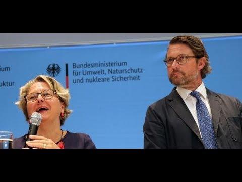 Diesel-Streit: Bewegung in Debatte um Hardware-Nachrü ...