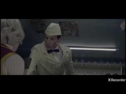 Sabrina sends Ice-cream man to Hell Scene -------- The chilling adventure of Sabrina S3
