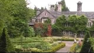 Llanrwst United Kingdom  city pictures gallery : Gwydyr Castle, Llanrwst, Wales UK,