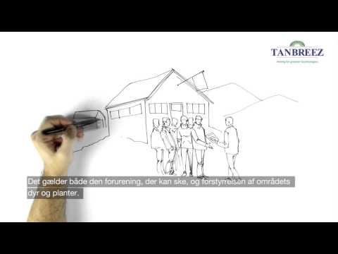 Enviromental Impact Assesment (EIA) TANBREEZ Greenland