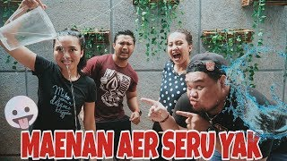 Video WATER WAR CHALLENGE WITH BANG MPIN, INDIRA KALISTHA DAN AA UTAP MP3, 3GP, MP4, WEBM, AVI, FLV Januari 2019