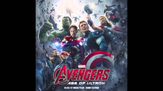 Video Theme of the Week #22 - The Avengers Theme (from Age of Ultron) MP3, 3GP, MP4, WEBM, AVI, FLV Januari 2019