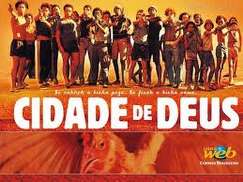 Imagens de Deus - FILME COMPLETO CIDADE DE DEUS COMPLETO EM PORTUGUES HD
