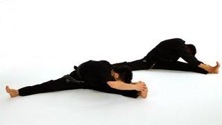XxX Hot Indian SeX How To Do Basic Sitting Stretches Taekwondo Training .3gp mp4 Tamil Video