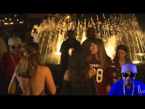 Behind The Scenes Uncut Version Part 2 J.Juice-Warm It Up(Twerk) ft. Mr. Flip Eastwood