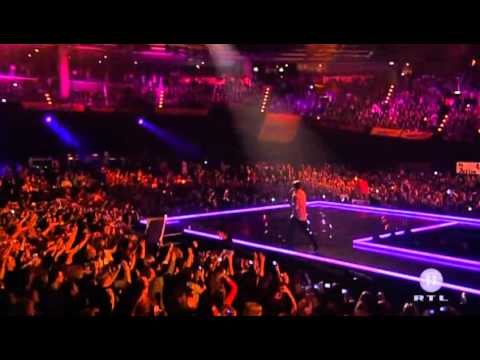 Download Justin Bieber Baby Live concert HD Mp4 3GP Video and MP3