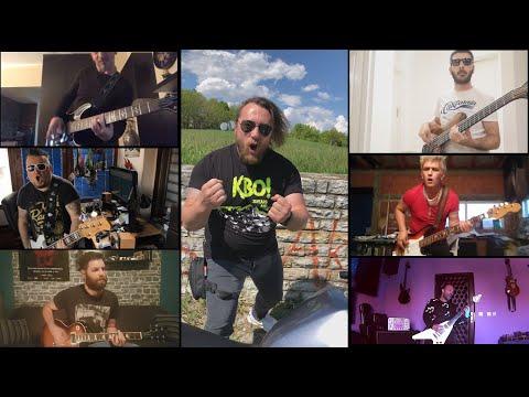 Kragujevački muzičari zajedno u 'Kragujevac 2020'