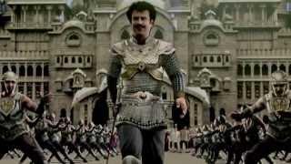 Nonton Kochadaiiyaan  2014 Tamil Movie   Rajinikanth   Film Subtitle Indonesia Streaming Movie Download
