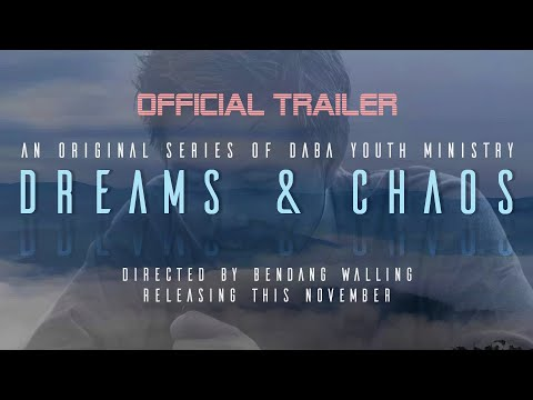 Official Trailer | Dreams & Chaos : Even Chapters | Web Series | DABAYM |