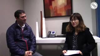 Veem CEO Marwan Forzley专访