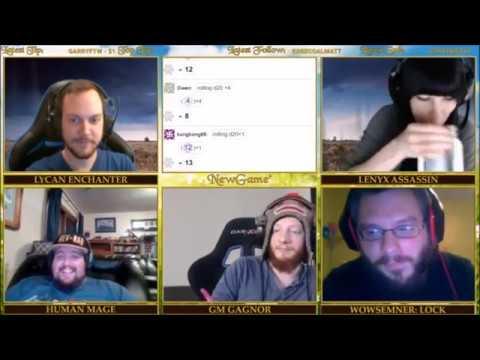 New Game Plus | Season 1 | Episode 06