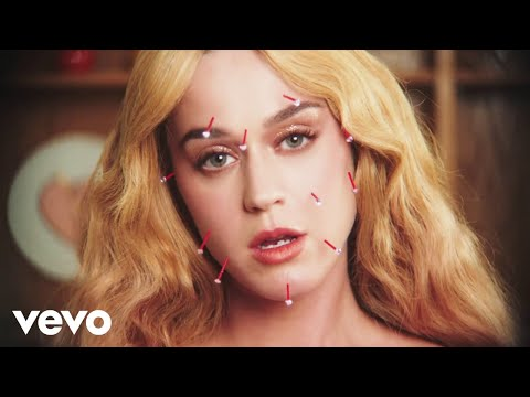 Katy Perry - Never Really Over (Official) - Thời lượng: 4:01.