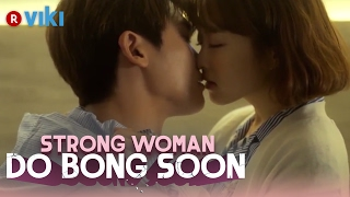 Video Strong Woman Do Bong Soon - EP 15 | Piano Kiss - Park Hyung Sik & Park Bo Young [Eng Sub] MP3, 3GP, MP4, WEBM, AVI, FLV Desember 2017