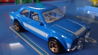 Nonton Fast & Furious 6 - Brian's Ford Escort RS1600 - Hot Wheels Car Film Subtitle Indonesia Streaming Movie Download