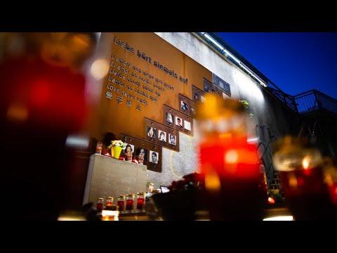 Duisburg: Loveparade-Prozess endet für sieben Angeklagte  ...