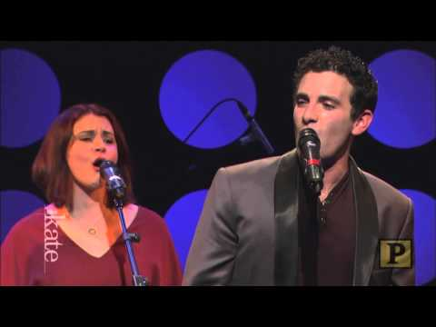 Jarrod Spector - live at the Kate