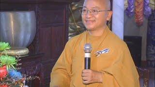 Kinh Niệm Phật Ba La Mật: Chân thật - TT. Thích Nhật Từ