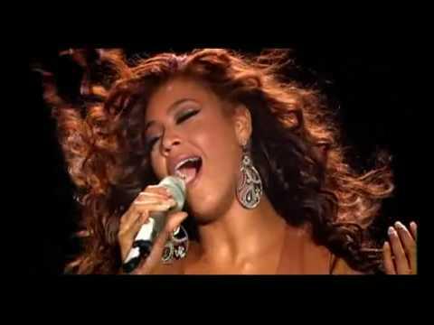 Tekst piosenki Beyonce Knowles - Dangerously in love po polsku