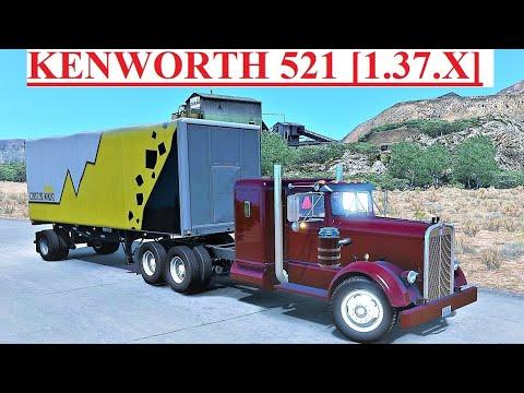 Kenworth 521 1.37
