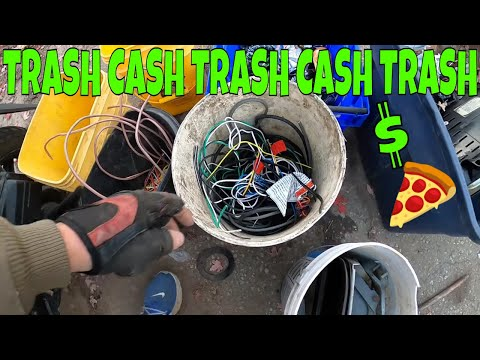 Sell Trash for Cash - Make Money with Garbage!