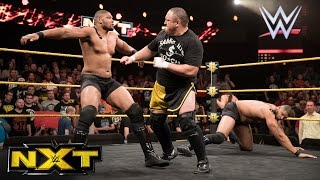Nonton Samoa Joe Begins His Demolition Of The Nxt Roster  Wwe Nxt  Sept  28  2016 Film Subtitle Indonesia Streaming Movie Download