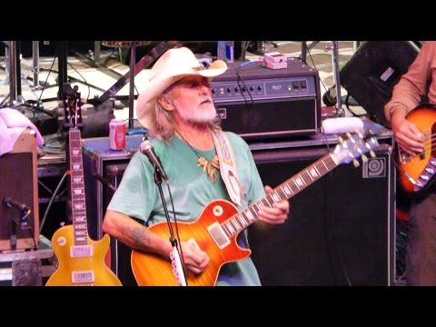 Dickey Betts & Great Southern @ The Saban Theater, Beverly Hills, CA 8/23/14 (Full Concert)