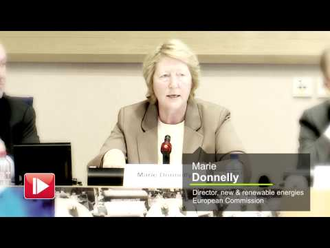 Carbon capture and storage in Europe: progress and prospects [LIVE DEBATE HIGHLIGHTS]