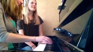 King of anything - Sara Bareilles (covered by Amyriam)