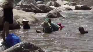 Hmong - 2014, Txhom Ntses PajCab 2, lom zem heev. P5/9 (HD)