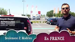 Dans cette vidéo Damien vous présente un modèle de Soul Très rare la Kia Soul Sport ! Pour plus de renseignement rendez-vous sur notre site internet https://www.berbiguier.fr
