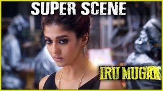 Video Irumugan - Tamil Movie | Mass Scene | Vikram, Nayantara | Harris Jayaraj MP3, 3GP, MP4, WEBM, AVI, FLV September 2018