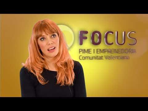 Paula Bonet, pintora, escritora e ilustradora en #FocusPyme y Emprendimiento L'Alacantí[;;;][;;;]